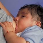 Prevención de la leucemia por medio de la lactancia materna