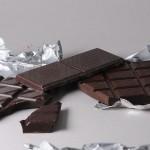 Chocolate negro. Foto: Simon A. Eugster