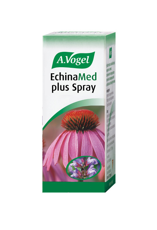 Echinamed Plus Spray750