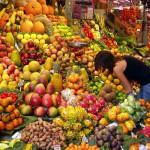 Una buena alimentación disminuye hasta un 30% el riesgo de cáncer