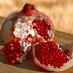 El extracto de granada previene la aparición de enfermedad coronaria