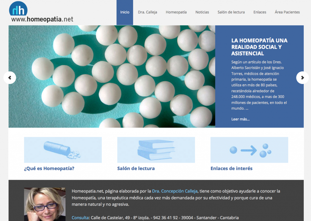Homeopatia-net