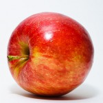 Una manzana al día podría resultar realmente saludable