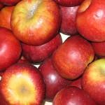 Una manzana al día para mantener a raya el colesterol