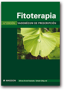 Vademécum Fitoterapia