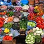 A mayor consumo de frutas y verduras, menor riesgo de fibromas