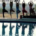 El yoga ayuda a supervivientes de cáncer a reducir la fatiga