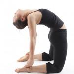 Yoga y estiramiento alivian el dolor de espalda crónico