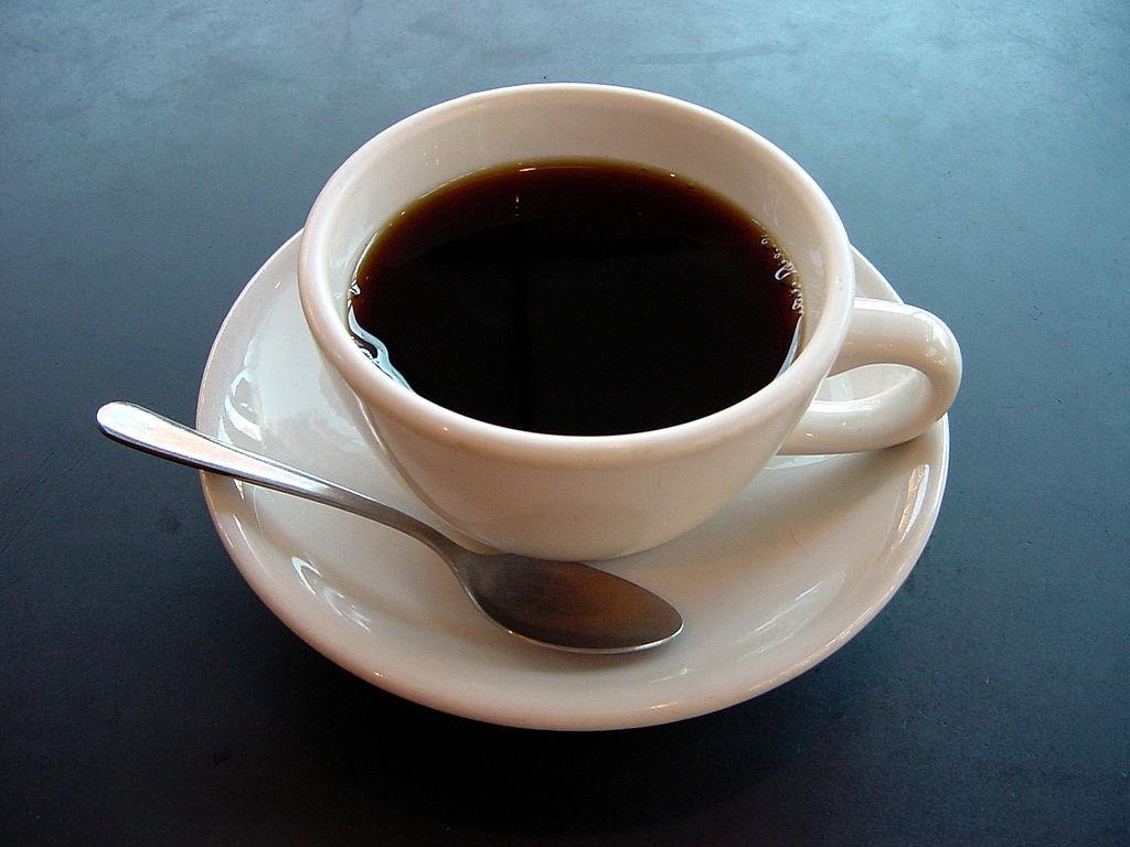 Taza de café. Foto: Julius Schorzman (licencia CC)