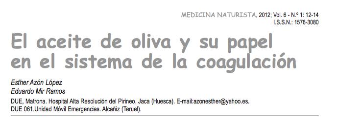 Azon-aceite-olica-coagulacion