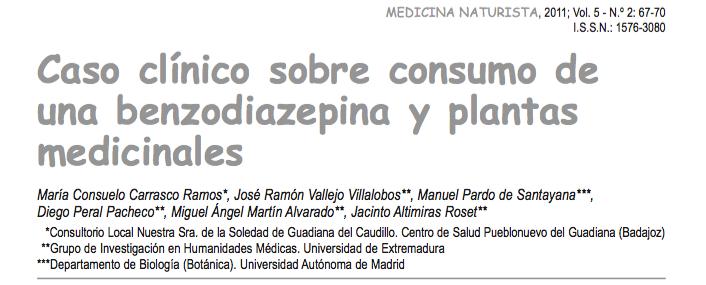 Carrasco-caso-clinico-benzodiazepiana-planta