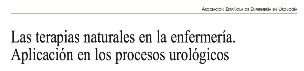 Enf-Urol