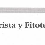 Medicina naturista y Fitoterapia, por Alejandro Arteche *