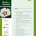 Revista de Fitoterapia 2015; 15 (1), julio de 2015
