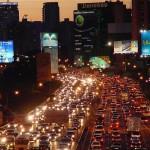 El ruido del tráfico en la infancia se asocia con problemas de conducta