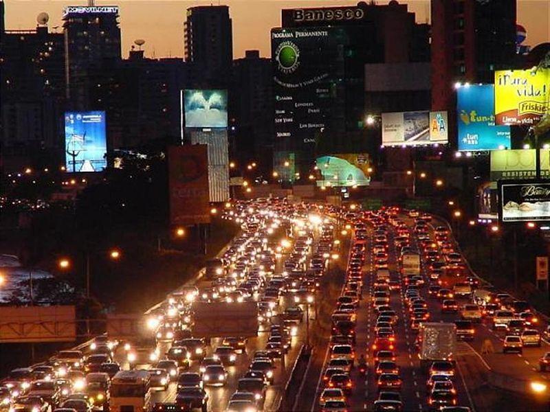 trafico-coches-Asdrubal Yanez