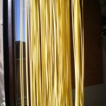 """Crean un """"superespagueti"""" que reduce el riesgo cardiovascular"""