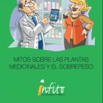 Libro de INFITO: mitos sobre plantas medicinales y el sobrepeso
