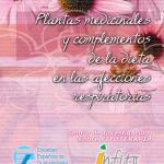 Libro de INFITO: Plantas Medicinales y complementos de la dieta en las afecciones respiratorias