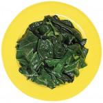 Beneficios saludables de las espinacas