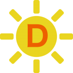 La importancia de la vitamina D durante el embarazo