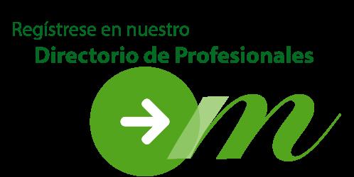 registro profesionales medicina naturista
